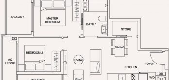 urban-treasures-2-bedroom-compact-floor-plan-type-2a-m-jalan-eunos-singapore